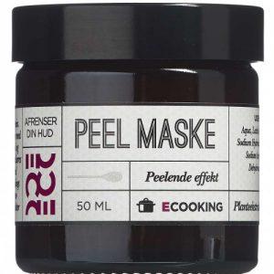 peel-maske