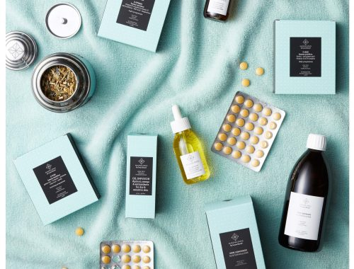 Amazing Space, Skin Feeding, ansigtsbehandling, Hotel D'Angleterre, Skin Food, Skin Lemonade,