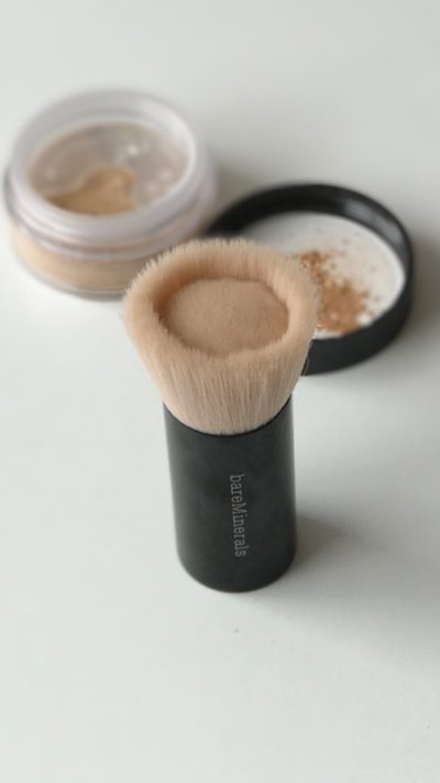 Mineral Foundation, Original Foundation, spa 15, bareMinerals, naturlig, mineraler