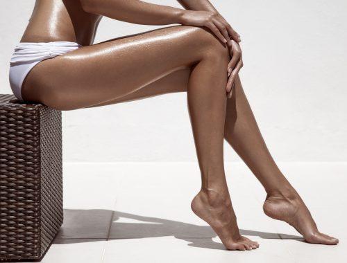 Selvbruner, Vita Liberata, 10 Minute Tan, bruser