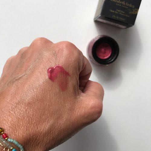 Elizabeth Arden, blush, creme blush, glød, hud, Cool Glow Cheek Tint