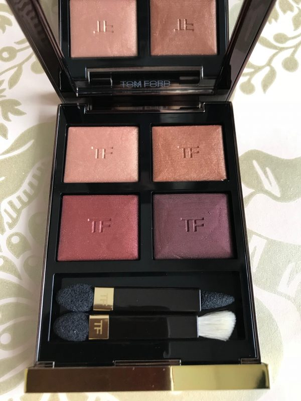 Tom Ford, makeup, Magasin, læbestift, øjenskygge, foundation, palette, hud