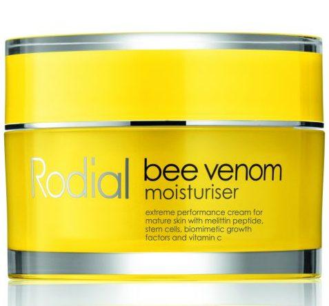 Rodial, Bee Venom, creme, serum, øjencreme, hud, hudpleje