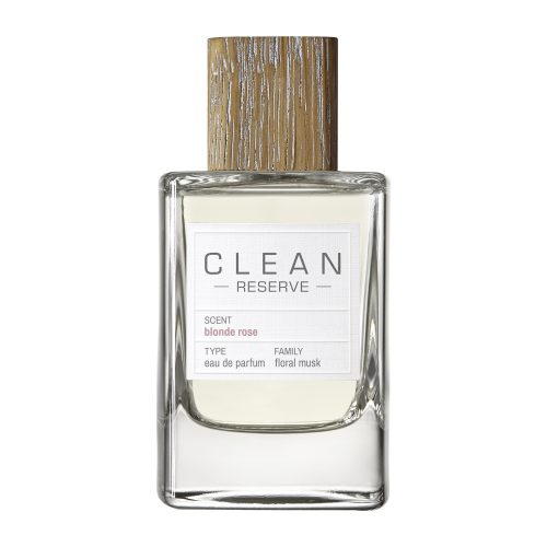 Clean, Clean Reserve, Rose Blonde, parfume, duft,