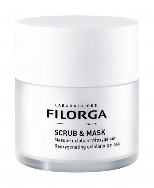 Filorga, eksklusiv, hudpleje, Scrub & Mask, Time-Filler, Hydra-Hyal, serum, creme, maske