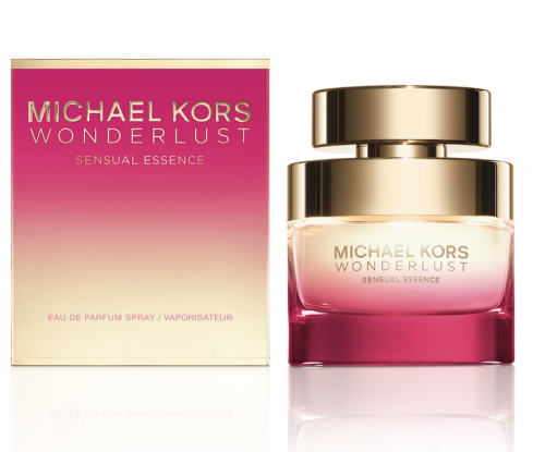 Michael Kors, Wonderlust, parfume, bodywash, bodylotion, duft