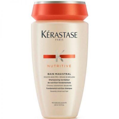 Kérastase, Nutrive, Magistral, hår, hårkur, shampoo, pleje