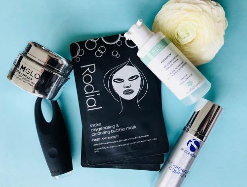 Danish Beauty Award, 2018, influencers choice award, DBA2018,