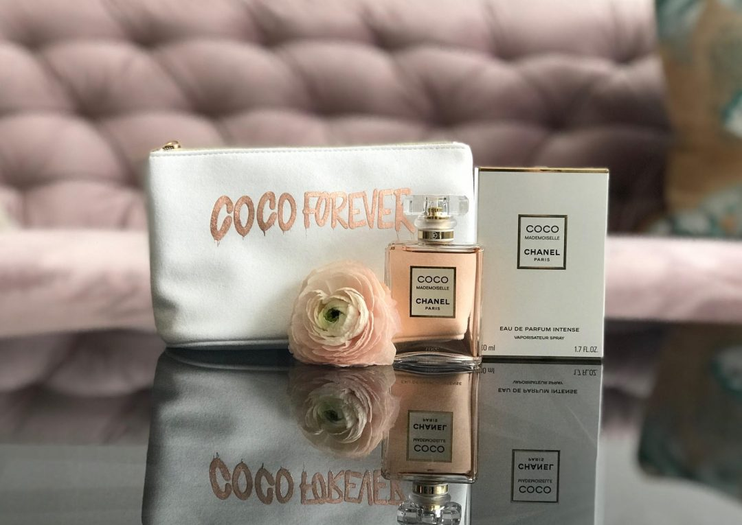 Chanel, Coco Mademoiselle, intense, parfume, duft, Coco Forever,