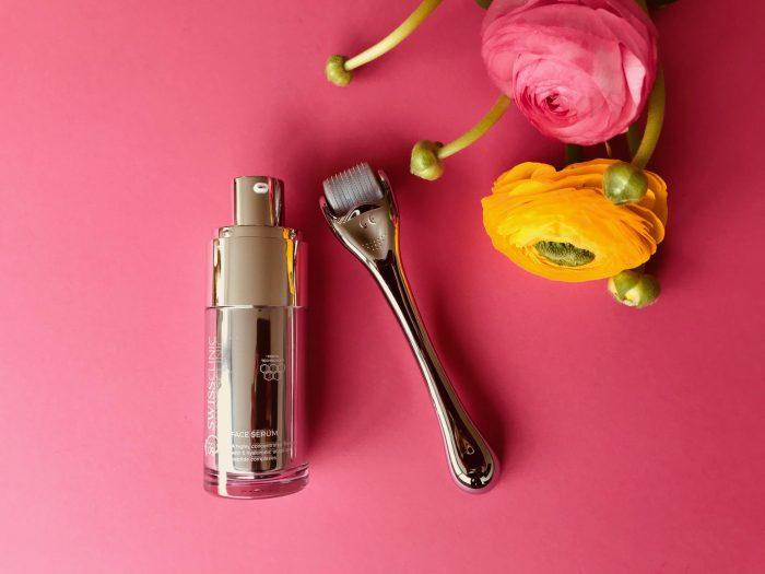 Swiss Clinic, Skin Revival Treatment, Micro needling, Skin Roller, Face Serum,