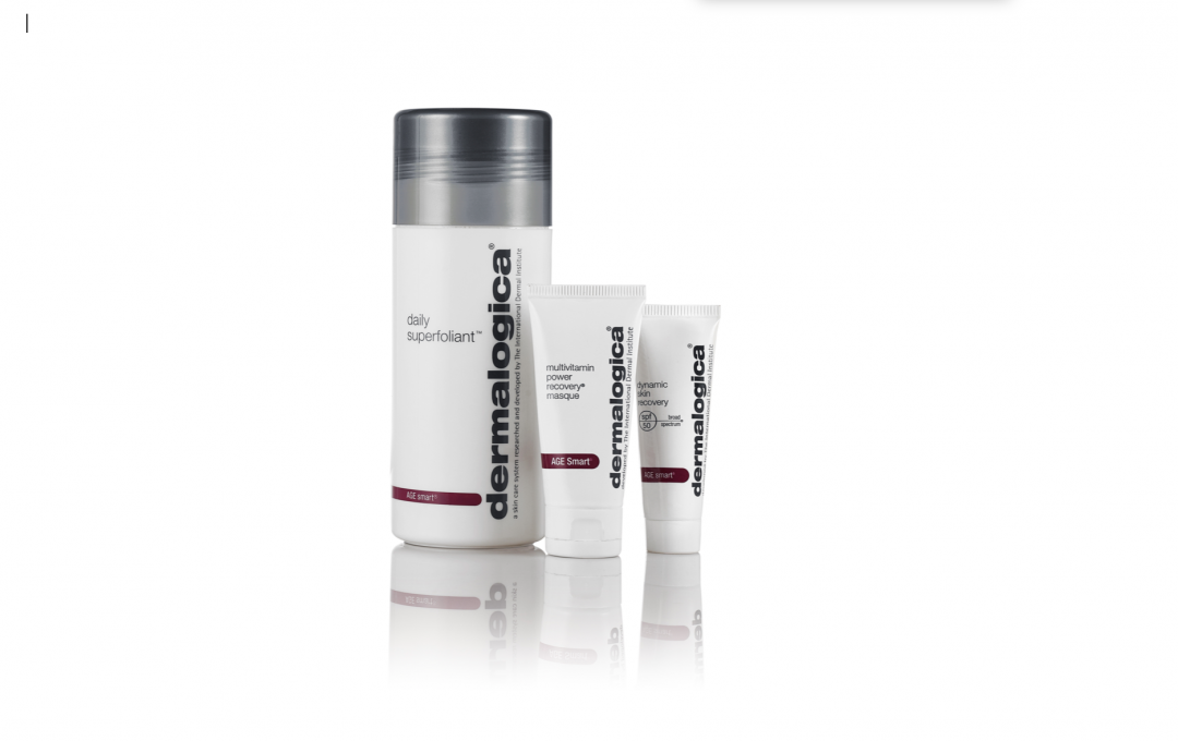 Dermalogica, Power trio kit, konkurrence, Mors Dag, Vind,