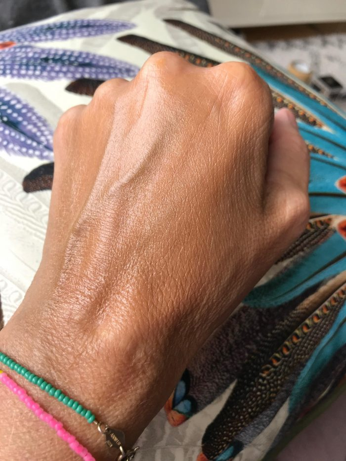 Matas, BB Cream, solcreme, spf, Den blå krans, allergivenlig, vandfast, uden parfume
