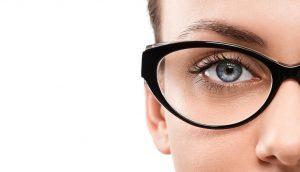 Makeuptips til dig, der bruger briller