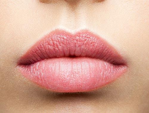 Læbefarve der holder i to år