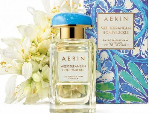 Parfumen, som er skabt af Estée Lauders barnebarn