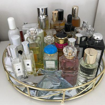 luksus parfume
