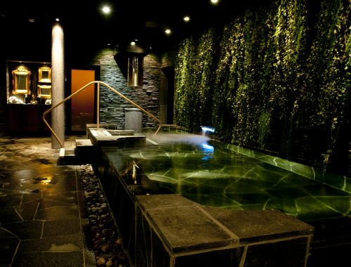 Saltsjöbad, Ystad, Sverige, spa, spaophold,, Creek Experience, hotel,