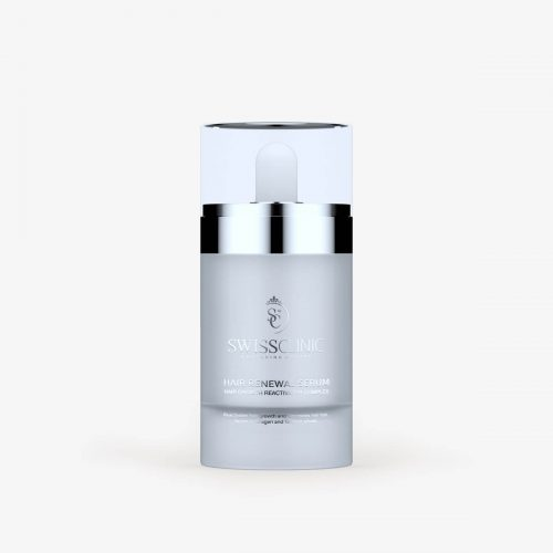 Swiss Clinic, Hair Renewal Serum, hårserum