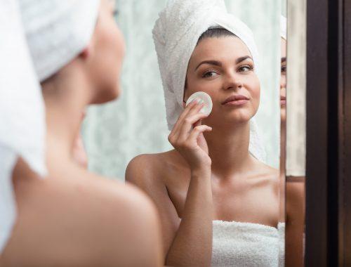 Micellair water, rens, apotek, ansigtsrens, makeupfjerner