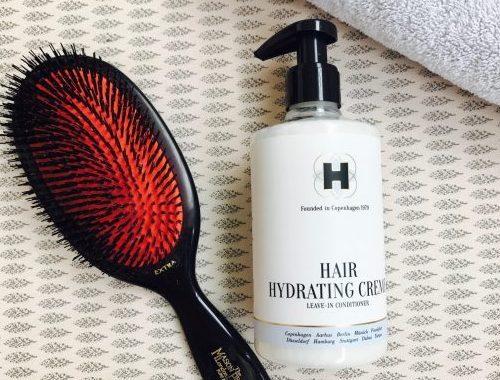 Et fantastisk leave-in produkt til håret!
