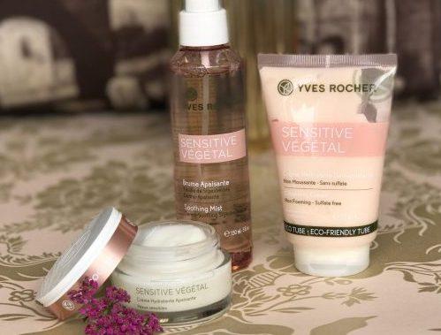Prisvenlig og skøn hudpleje til sensitiv hud