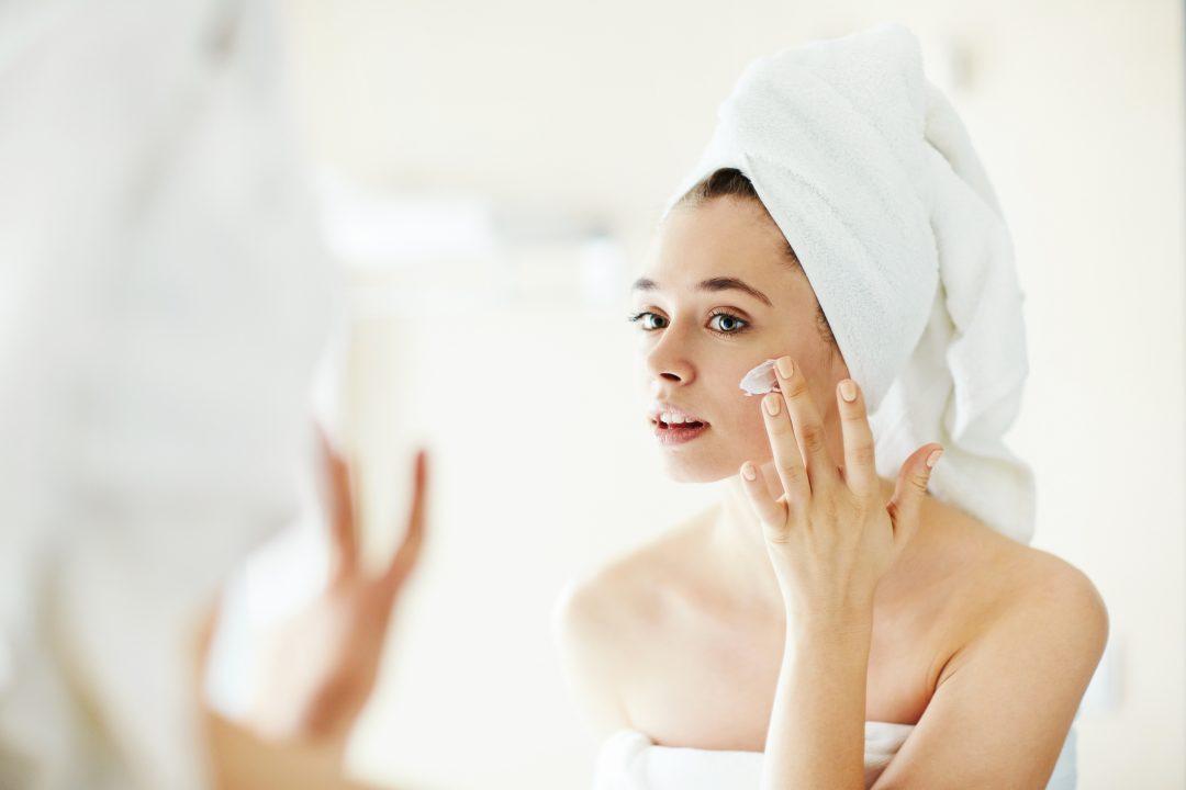 Swiss Clinic, hudpleje, Day Cream, Night Cream Face Serum, sommerhud,