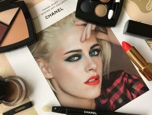 Masser af lækre Chanel nyheder