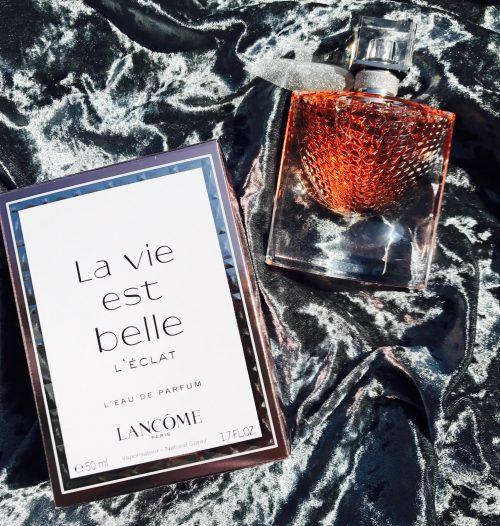 Lancome, Julia Roberts, parfumen, Monaco, favorit; Hotel de Paris