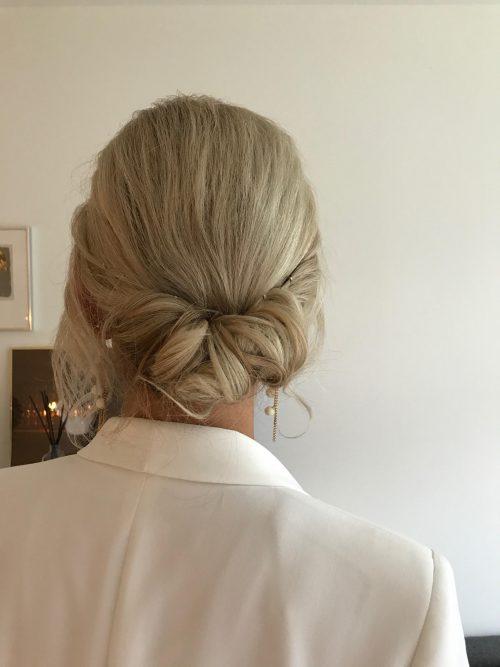Makeup, hår, Nordic Hair Concept, opsætning,