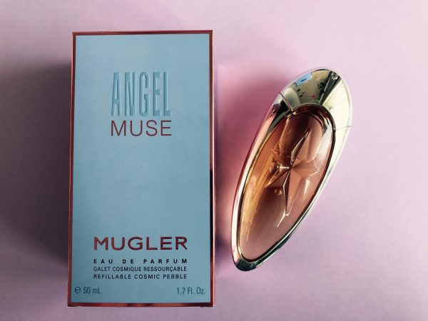 Angel, Angel Muse, Thierry Mugler, parfume, duft, favorit