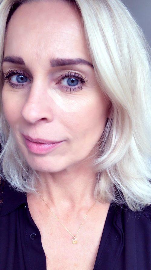 Maybelline, concealer, Instant Anti-Age The Eraser Eye, dækning, hud, øjne