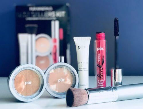 Sundt makeup-starterkit fra PÜR