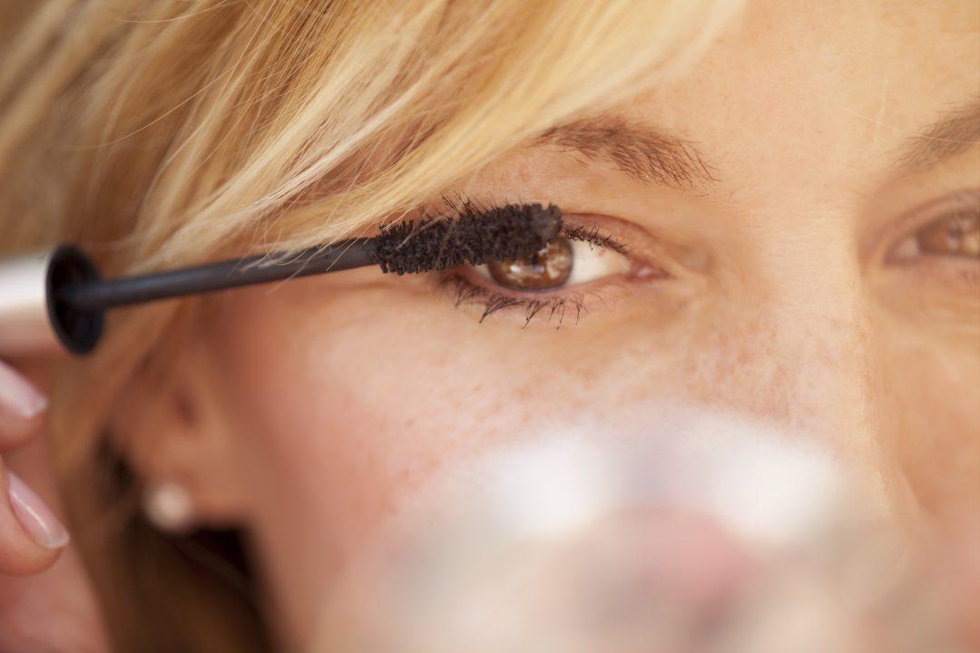 Mascaratest, Mascara, test, volumen, længde, fylde, vipper, øjne