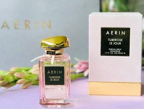 Ny parfume fra Aerin – Estée Lauders barnebarn