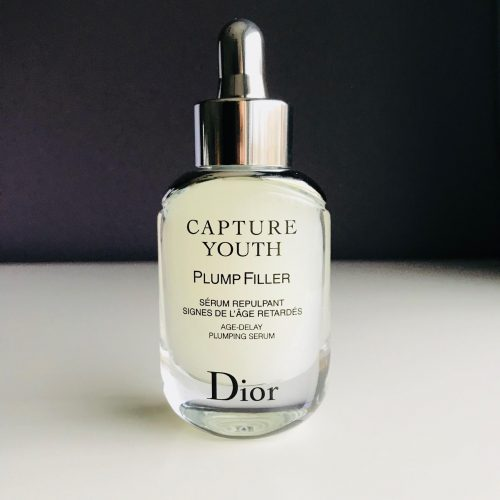 Dior, Capture Youth, creme, serum, booster, hudpleje, hud