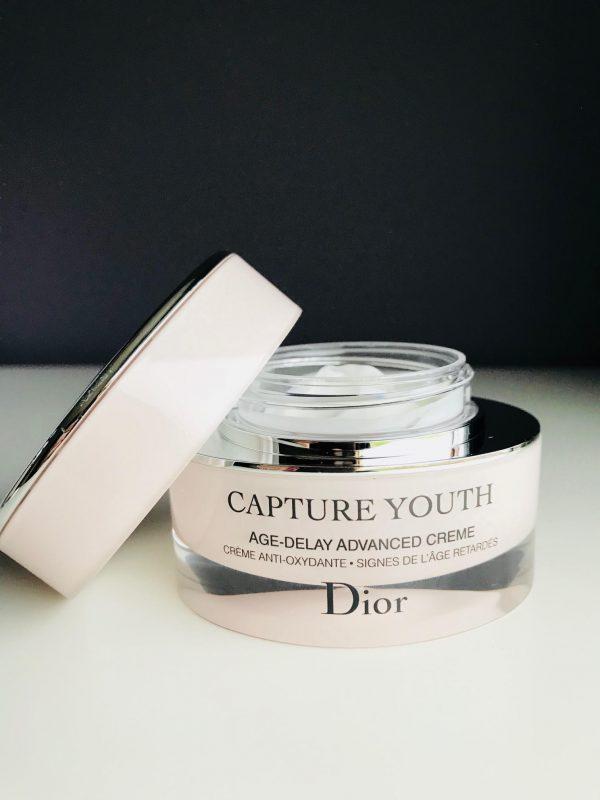 Dior, Capture Youth, creme, serum, booster, hudpleje, hud