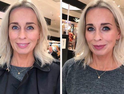Smuk makeup fra Tom Ford