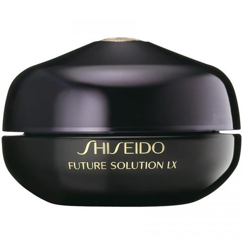 Shiseido, Future Solution LX, Eye and Lip, øjencreme, læbepleje,