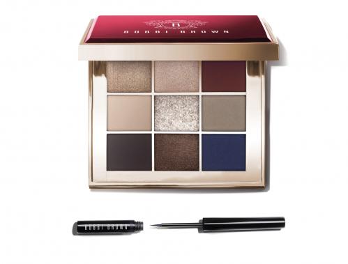 Låge 5 – Den lækreste makeup fra Bobbi Brown