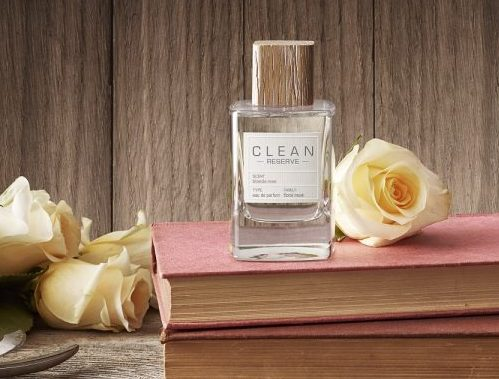 Låge 10 – Clean Reserve Blonde Rose parfume