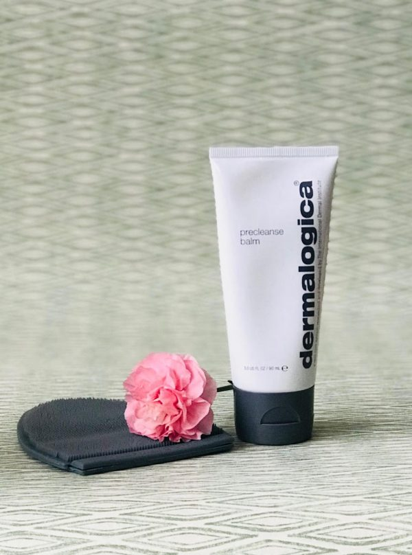 Dermalogica, hudpleje, irritationer, redning, beroliger, Calm Water Gel, Barrier Defense Booster, Precleanse Balm, hud
