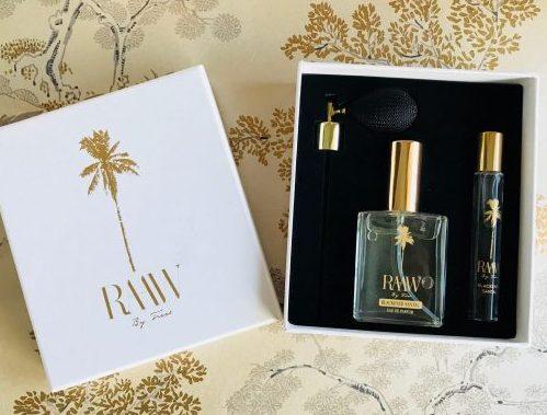Sensuel og virkelig dejlig parfume fra Raaw