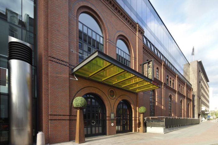 East Hotel, Hamburg, hotel, Tyskland, weekendtur, fødselsdag,