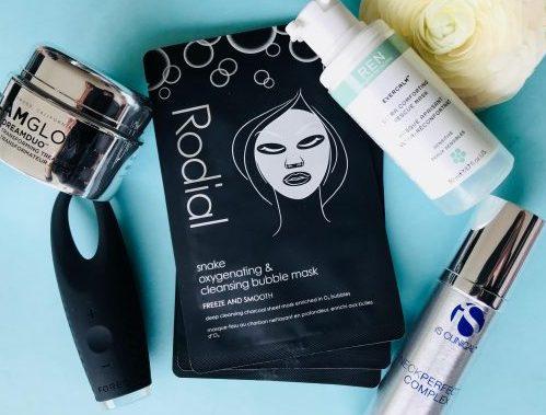 Spændende produkter hos Danish Beauty Award