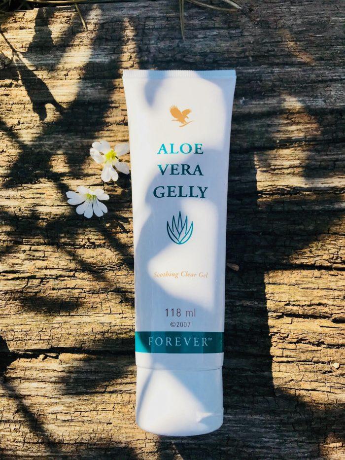 Aloe Vera planten, Forever, plante, skønhed, sundhed, helende, fugtende, beroligende