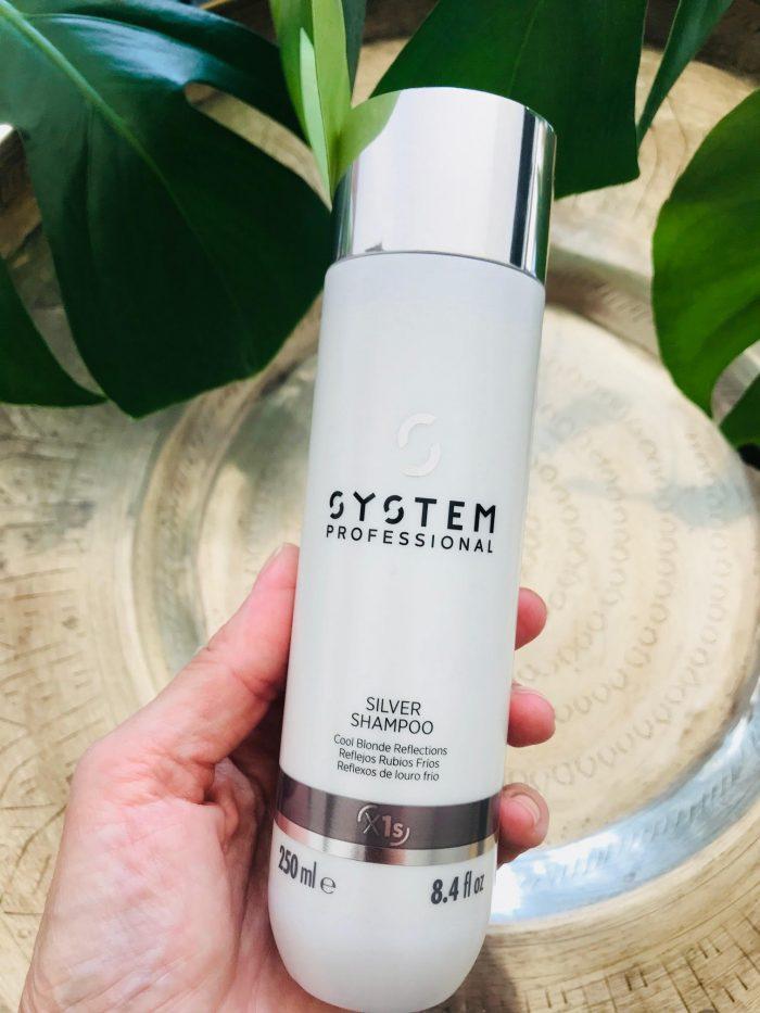 System Professional, tørt, hår, sommerhår, hårpleje, pleje, shampoo, olie, fugtspray, hårkur
