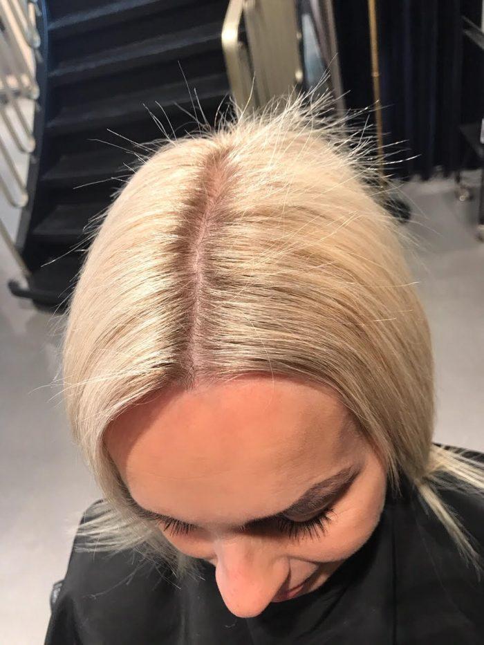Hairlust, vitaminer, hårvitaminer, Hair Growth Formula, hår, hårpleje