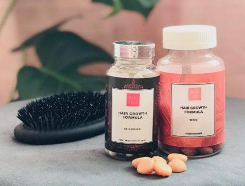 84477d1cb6aa Vitaminer der får hårene til at pible frem - Beauty By Silke