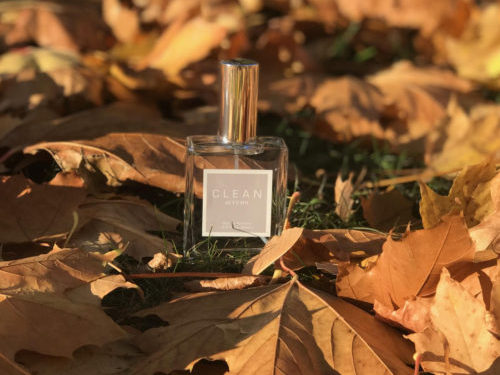 Clean, Autumn, duft, parfume, hygge, nyhed