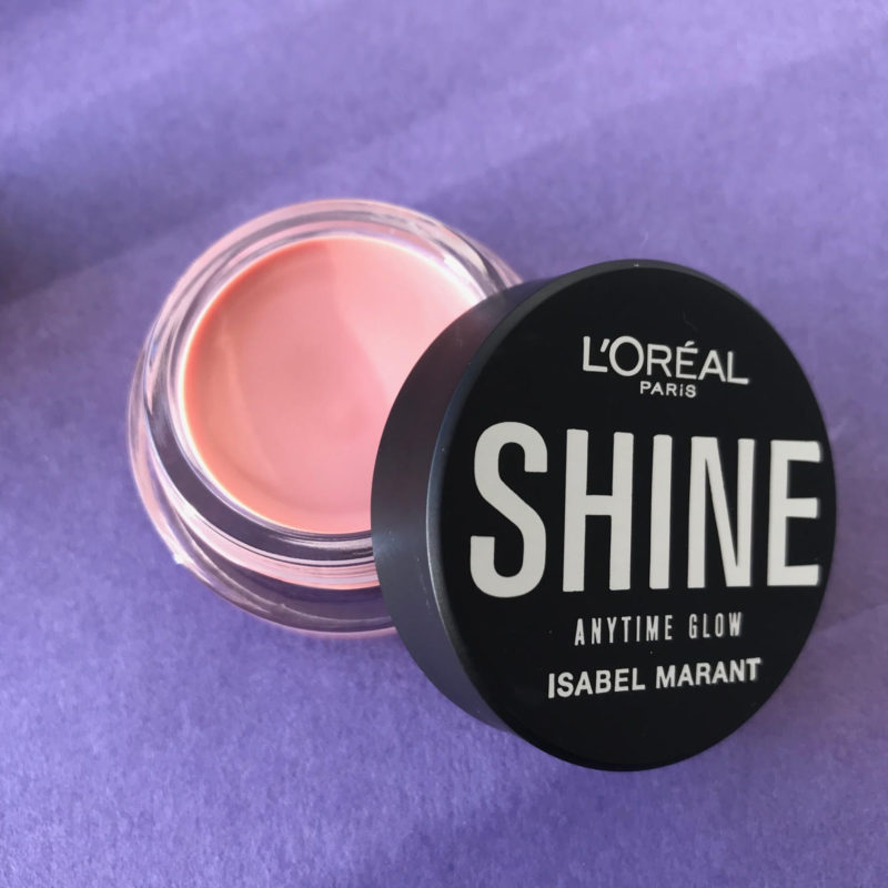L'Oréal Paris x Isabel Marant, makeup, læbestift, designer